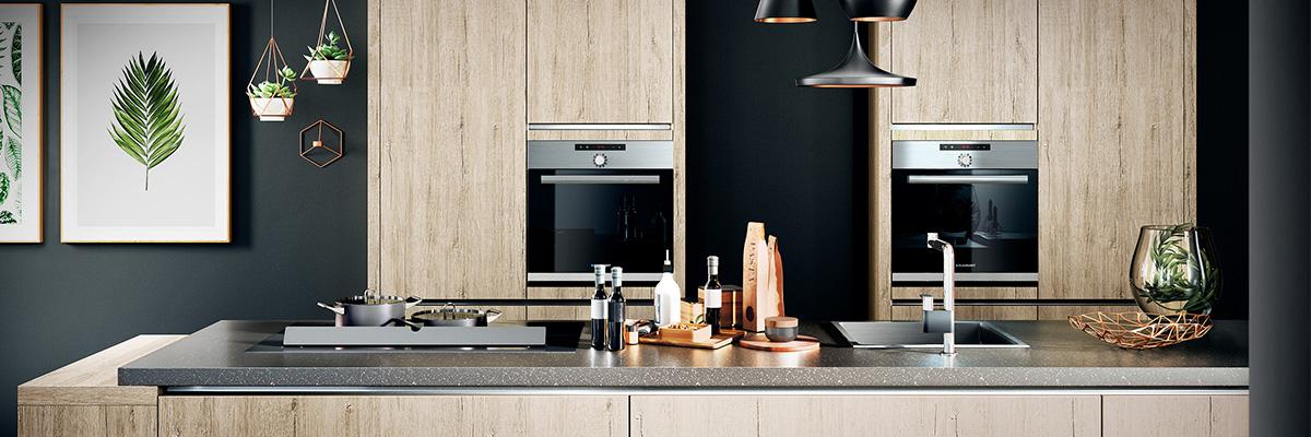 Küchen- und Wohnstudio ambiente k Plauen - Ihre Küchenspezialisten